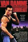 La locandina di Lionheart: scommessa vincente