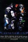 La locandina di Mystery Men