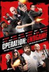 La locandina di Operation: Endgame