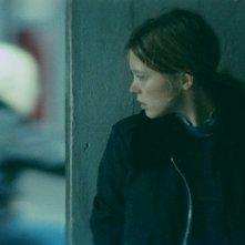 Léa Seydoux in una scena del film Belle épine