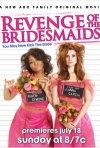 La locandina di Revenge of the Bridesmaids