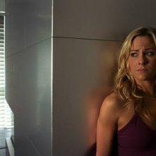 Brittany Daniel in una scena del film Skyline