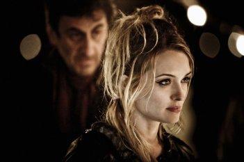 Carolina Crescentini in una scena del film Henry (2010)