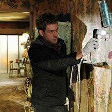 Eric Szmanda in CSI: Scena del crimine nell'episodio Wild Life