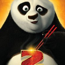 Nuovo teaser poster per Kung Fu Panda 2
