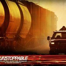 Poster del film Unstoppable