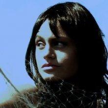 Una sequenza del film Totem Blue, di Massimo Fersini