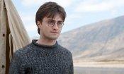 """Daniel Radcliffe: """"Non escludo di interpretare di nuovo Harry Potter"""""""