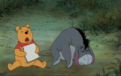 Winnie the Pooh - Trailer