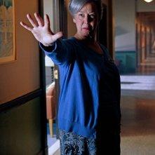 Granny Goodness (guest star Christine Willes) dell'episodio Abandoned di Smallville