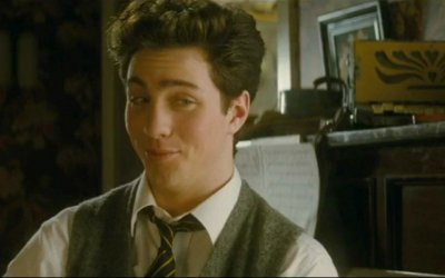 Nowhere Boy - Trailer Italiano