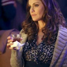 Amy Brenneman in Private Practice nell'episodio What Happens Next