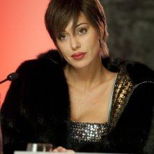 Belen Rodriguez in un'immagine del film Se sei così, ti dico di sì
