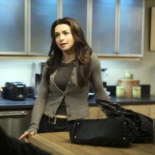 Caterina Scorsone in Private Practice nell'episodio Can't Find My Way Back Home