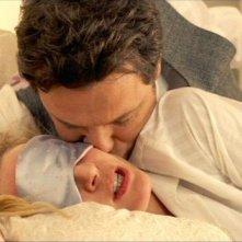 Colin Firth ed Uma Thurman nella commedia The Accidental Husband