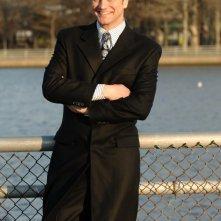 Colin Firth in una scena della commedia The Accidental Husband