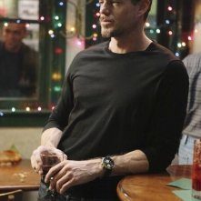 Eric Dane in Grey's Anatomy nell'episodio Adrift and at Peace