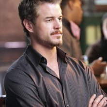 Eric Dane in Grey's Anatomy nell'episodio Slow Night, So Long