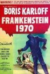 La locandina di Frankenstein 70