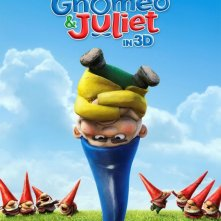La locandina di Gnomeo and Juliet