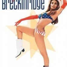 La locandina di Il caso Myra Breckinridge
