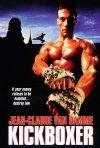 La locandina di Kickboxer - il nuovo guerriero