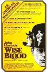 La locandina di La saggezza nel sangue
