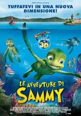 Le avventure di Sammy in streaming & download