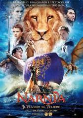 Le cronache di Narnia: il viaggio del veliero in streaming & download