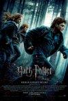Locandina italiana per Harry Potter e i doni della morte - Parte 1