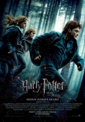 Harry Potter e i doni della morte – Parte 1 in streaming & download