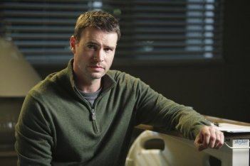 Scott Foley in Grey's Anatomy nell'episodio Adrift and at Peace