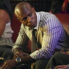 Taye Diggs in Private Practice nell'episodio What Happens Next