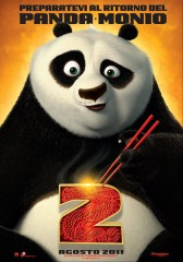 Kung Fu Panda 2 in streaming & download