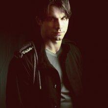 Dillon Casey è Sebastian Van Cleer nella serie tv Valemont