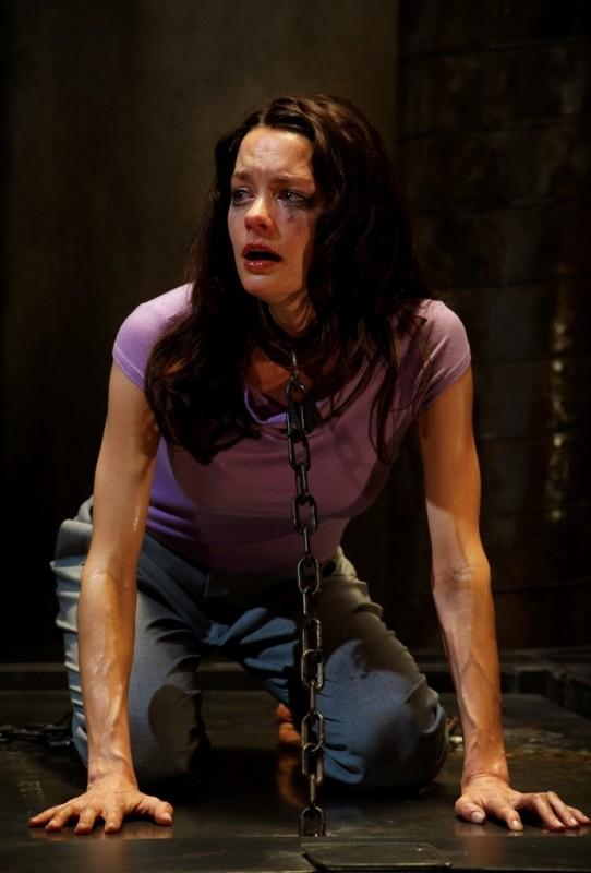 Gina Holden In Una Scena Del Film Saw 3D 183140