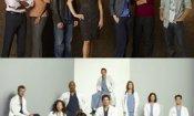 Grey's Anatomy 7 e Private Practice 4: su FoxLife a dicembre