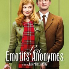 La locandina di Les émotifs anonymes