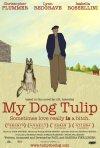 La locandina di My Dog Tulip