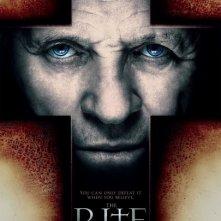 La locandina di The Rite