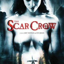 La locandina di The Scar Crow