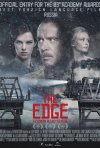 Poster internazionale per The Edge (Kray)