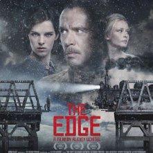 Poster internazionale per The Edge (Kray)