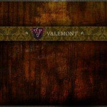 Un secondo wallpaper ufficiale della serie Valemont