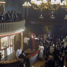 Una scena tratta dall'episodio Belle Femme di Boardwalk Empire