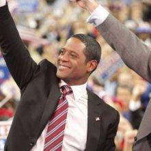 Blair Underwood nell'episodio For The Good of Our Country di The Event