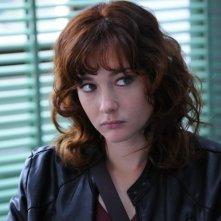 Cristiana Capotondi, protagonista del film Dalla vita in poi