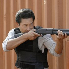 Daniel Dae Kim in Hawaii Five-0 nell'episodio Mana'o
