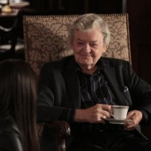 Hal Holbrook nell'episodio I Know Who You Are di The Event