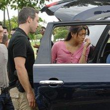 Il cast di Hawaii Five-0 nell'episodio Hao Kanaka